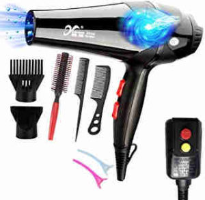 Babyliss Hair Dryer Reviews 1