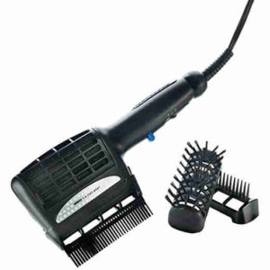 Infiniti Pro by Conair 1875 Watt Hair Dryer with Comb