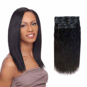 Best-Clip-In-Extensions-For-African-American-Hair