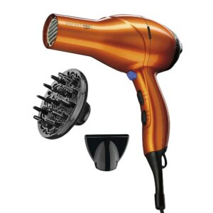 15. Infiniti Pro Hair Dryer || CONAIR