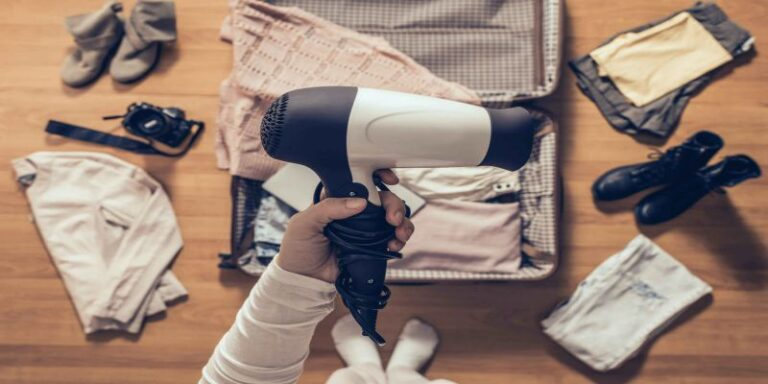 Andis Vs BaByliss Hair Dryer – Which is the Best Ionic Hair Dryer?