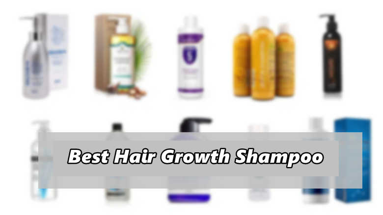 Best Hair Growth Shampoo