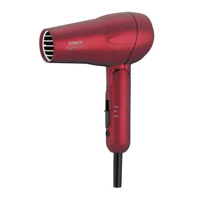 Conair miniPRO Tourmaline Ceramic Hair Dryer