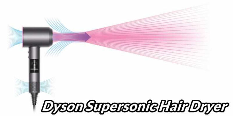 Dyson Supersonic Hair Dryer Reviews 2021 – Pros & Cons
