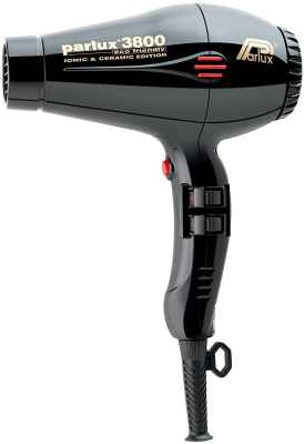 23. Parlux 3200 Ceramic Ionic Hair Dryer