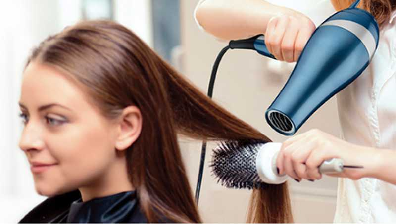 BaByliss PRO Rapido Hair Dryer