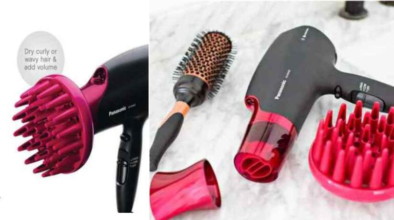 Panasonic Nanoe Hair Dryer Review 2021 and Complete Guide
