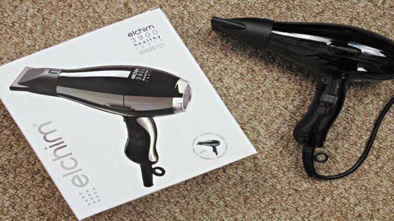 Top 5 Best Elchim Hair Dryers 2021 Review Full Detailed